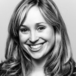 Amanda McKenzie Headshot