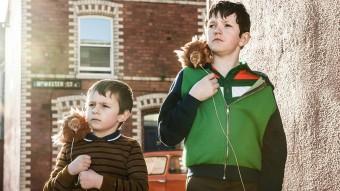 Boogaloo & Graham film still
