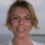 Rebecca Barry headshot