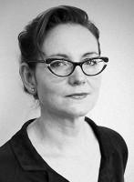 Fiona Williams - headshot