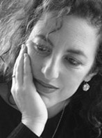 Mitzi Goldman - headshot