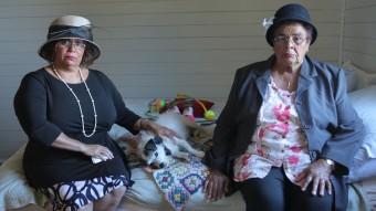 Nan & A Whole Lot Of Trouble