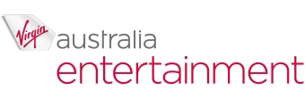 Virgin Australia Entertainment logo