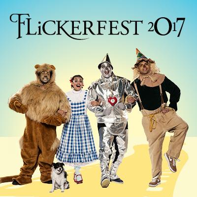 Flickerfest tile 2