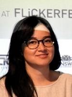 Niki Aken (Create NSW)