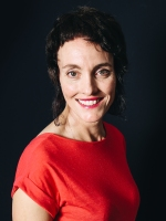 Priscilla Cameron