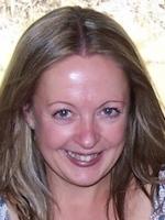 Jeanie Davison (Doco Jury) headshot
