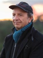 Mark Joffe (Doco Jury) headshot