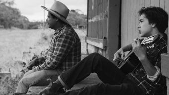 Cowboy still