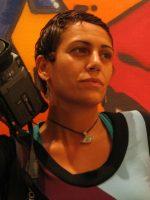 Fadia Abboud headshot