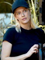Gracie Otto headshot