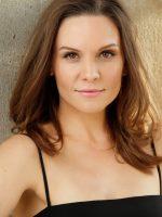 Maya Stange headshot