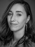 Renee Marie Petropoulos headshot