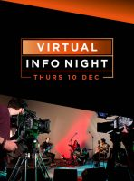 SAE Virtual Info Night