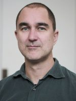 Chris Nelius (Documentary Jury)Chris Nelius (Documentary Jury)
