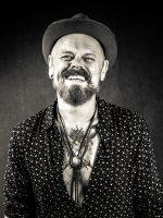 Craig Boreham (Rainbow curator)