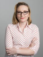 Fiona Williams (International Jury)
