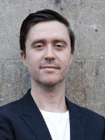 James Woolley (Rainbow Jury)
