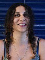Melissa Anastasi (Rainbow Jury)