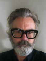 Paul McDermott (International Jury)